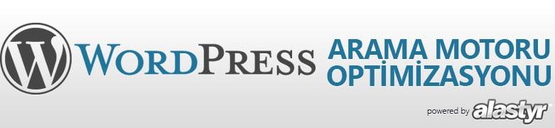WordPress için Arama Motoru Optimizasyonu