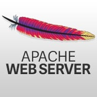 Apache Web Server Logo